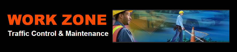 Work Zone Traffic Control & Maintenance Alaska