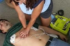 CPR/First Aid/AED Course Offered In Alaska